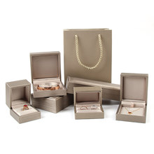 Luxury jewelry jewelry exquisite packaging gift box No. 1-15 select order to order