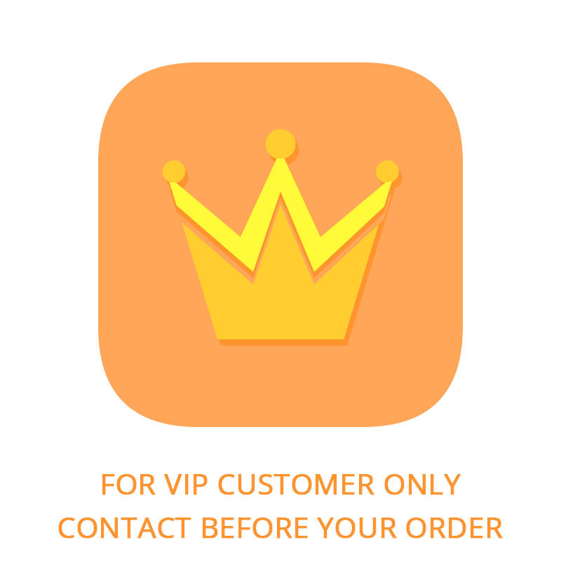 VIP LINK contact before order(China)