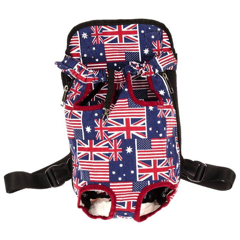 Dog Carrier Backpack 5