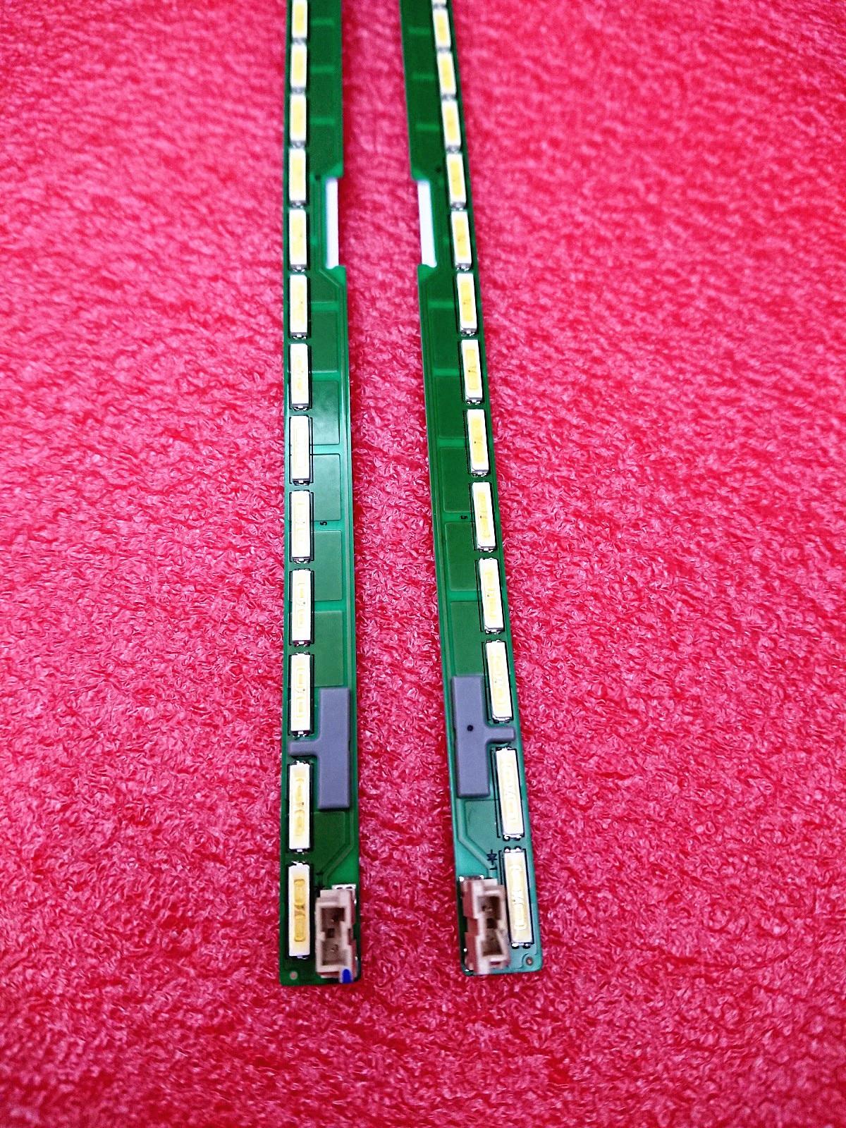 2Pieces/lot LED Backlight Strip 6916L-2234A +6916L-2235A (6922L-0149) For LG 55LF6309  100%NEW