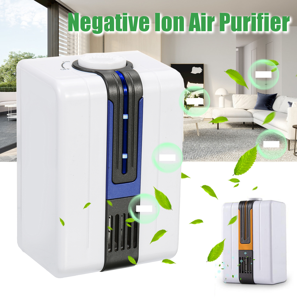 6800mg/h 110V/220V Home Ionizer Purifiers Ozonator Air Cleaner Oxygen Purify Kill Bacteria Viruse Clear Peculiar Smell Smoke