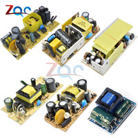 AC-DC 100V-240V 110V 220V to 5V 12V 5A 2A 2.5A 1A Switching Power Supply Switch Overvoltage Overcurrent Circuit Protection SMPS