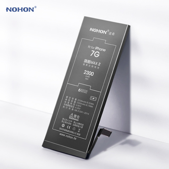 Nohon батарея для iPhone 7 3