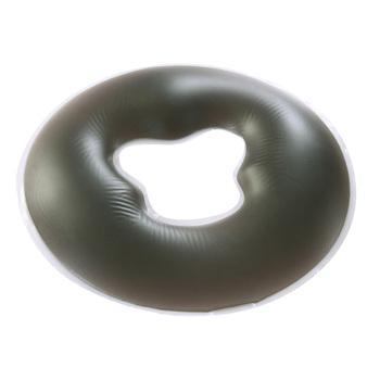 Wielokrotnego użytku opieka zdrowotna Silicon Spa U kształt poduszka Spa żelowe podkładki pod twarz masaż ciała kołyska poduszka masaż i relaks ek-new tanie i dobre opinie Breathleshades NECK Massage Soft Silicone pillow Materiał kompozytowy Małe