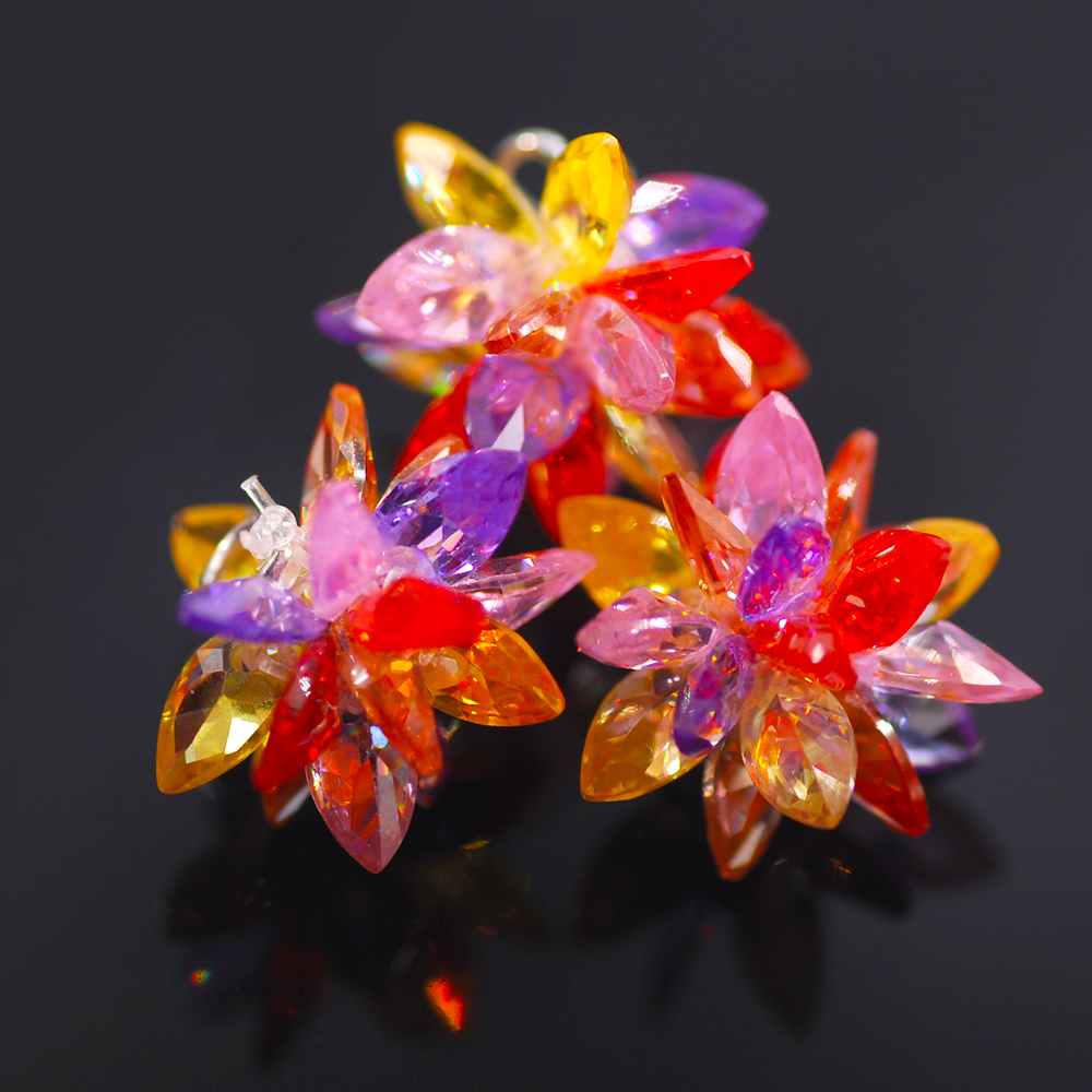1pc-Cubic-Zircon-5A-Horse-eye-Bead-12mm-Crystal-stone-ball-multicolor-Women-jewelry-earrings-necklace