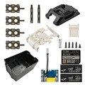 Доупин BL1860 Пластиковый корпус для аккумулятора PCB  защита для зарядки  зарядное устройство для MAKITA 18V BL1845 BL1860 Li-Ion Battery