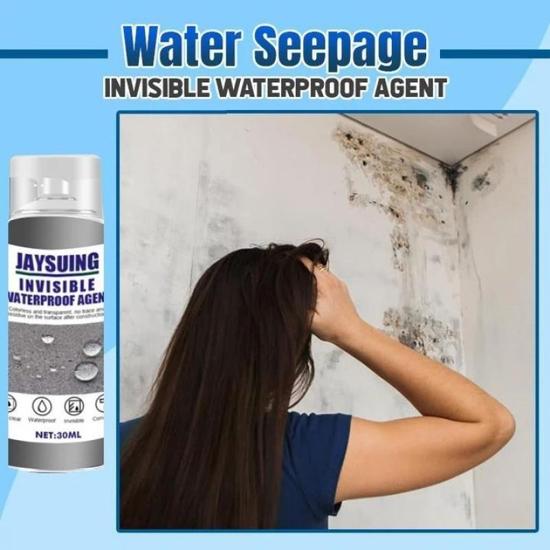 Super Strong Bonding Spray Anti-Leaking Sealant Spray Leak-trapping Repair Spray Waterproof Glue Agent