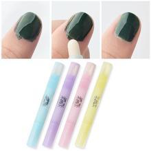 1pcs Nail Polish Corrector Remover Pen Nail Art Gel Nail Polish Remover Pen Manicure Cleaner UV Gel Polish Remover Wrap Tools