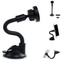 Universal Long Arm Magnetic Phone Holder Adjustable Car Wind