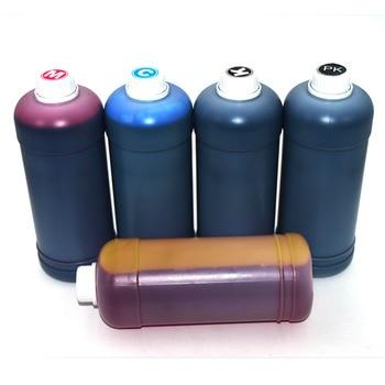 1000ML Dye Ink  for Epson Stylus Pro 7700 9700 7710 9710 Surecolor T3000 T5000 T7000 Printer