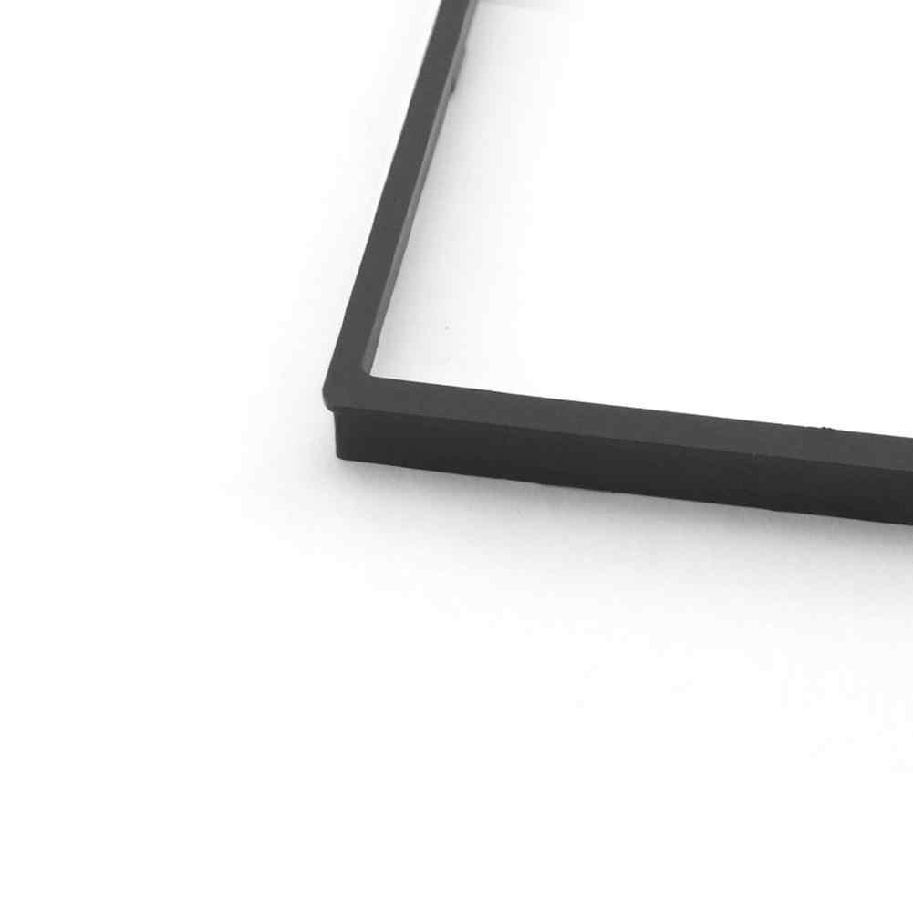 Adeeing פנל מסגרת רכב DVD/CD רדיו סטריאו Fascia פנל מסגרת מתאם הולם ערכת עבור הונדה Fit (ג 'אז) 1.3L (2007-2013)