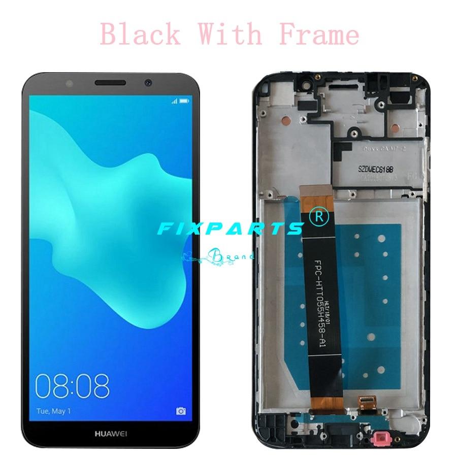 Y5 Prime 2018 LCD Display