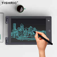 "8.5"" Kids Drawing Tablet Digital Graphics/Writing Tablet LCD Ultra-Thin Board Tablet for Drawing Electronic Writing Pad/Board"