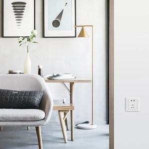 Image 5 - Aqara Thông Minh Ổ Điện Không Dây ZigBee Tường Mijia Ổ Điện Công Tắc Làm Việc Cho Mijia Smart Home APP Mihome