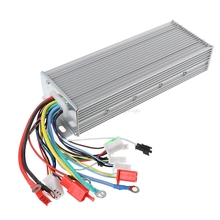 DC 48V 1500W Electric Bicycle E bike Scooter Brushless Motor Speed Controller A23 Dropshipping