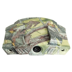 Hd 1080P Cap Hat Brim Clip Action Sport Camera Recorder Outdoor Hunting Camping Night-Version with Led Light Us Plug