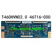 LED TV original T460HVN02.0 46T16-C00 logic board warranty 120 days spot TCON led tv brand new original ld320eun slm1 8f1 logic board 6870c 0790a spot tcon