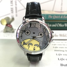 Cartoon Korean Anime Cute Little Boy Watch Waterproof Cartoo