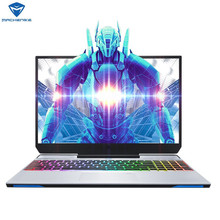 Machenike F117-VD1 Gaming Laptop (Intel Core i7-9750H+RTX206