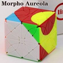 Магический куб-головоломка f/s limCube Morpho Aureola, кубик специальной формы, профессиональный развивающий крученый, мудрый, креативные игровые игрушки, куб