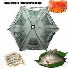 6 отверстий в сложенном виде портативная шестиугольная рыболовная