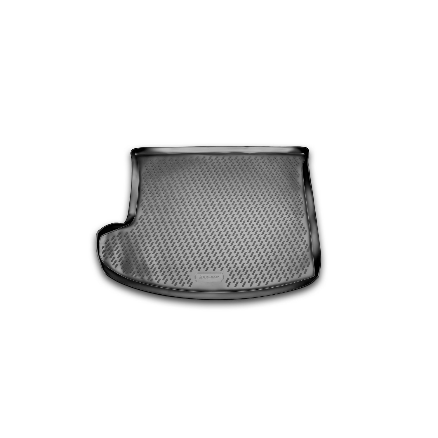 Trunk Mat For JEEP Compass New 2011-2016 Cross. CARJEP00004