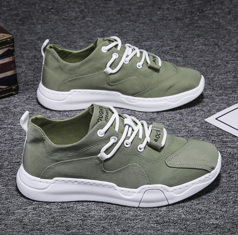 Krasovki Men's Casual Shoes Zapatos De Hombre Breathable Sneakers Footwear Classic Canvas Shoes Male Chaussure Homme Tenis Adult