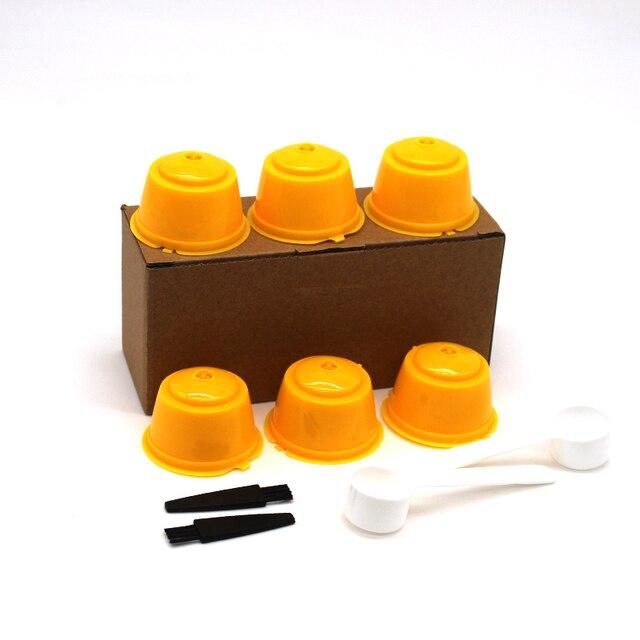 6pcs-yellow