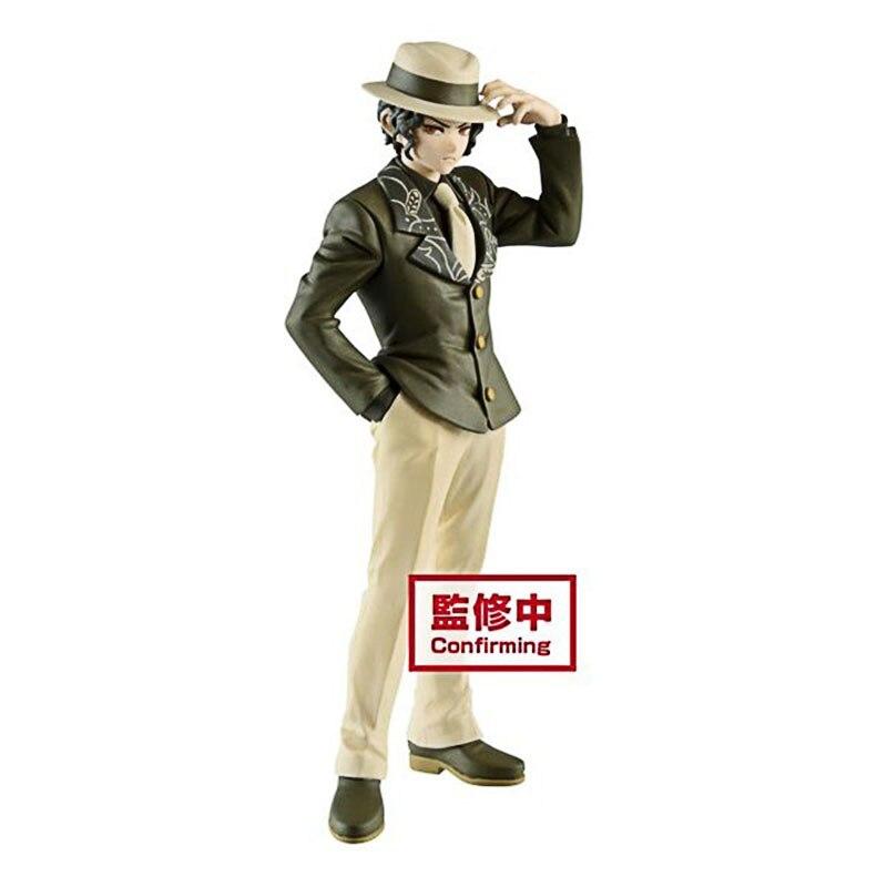 Pre Verkauf Dämon Slayer Kibutsuji Muzan Anime Figur Modelle Anime Peripherie Puppen Ornamente Kibutsuji Muzan Figur Spielzeug Pvc