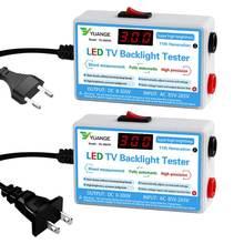 Домашний светодиодный тестер подсветки телевизора выход 0 300