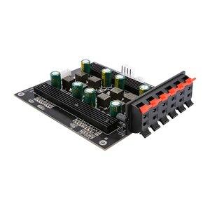 Image 5 - AIYIMA TPA3116 5.1 amplificateur de puissance numérique carte Audio Amplificador 50Wx4 100Wx2 haut parleur amplificateur bricolage 5.1 Home son cinéma