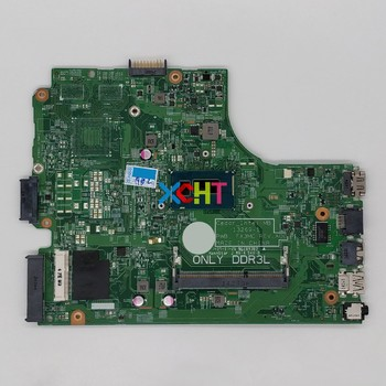 for Dell Inspiron 3542 CN-00XDMH 00XDMH 0XDMH PWB.FX3MC w SR1EN I3-4030U CPU Laptop Motherboard Mainboard Tested sheli laptop motherboard for dell inspiron n4050 07nmc8 cn 7nmc8 for intel cpu with 4 video chips non integrated graphics card