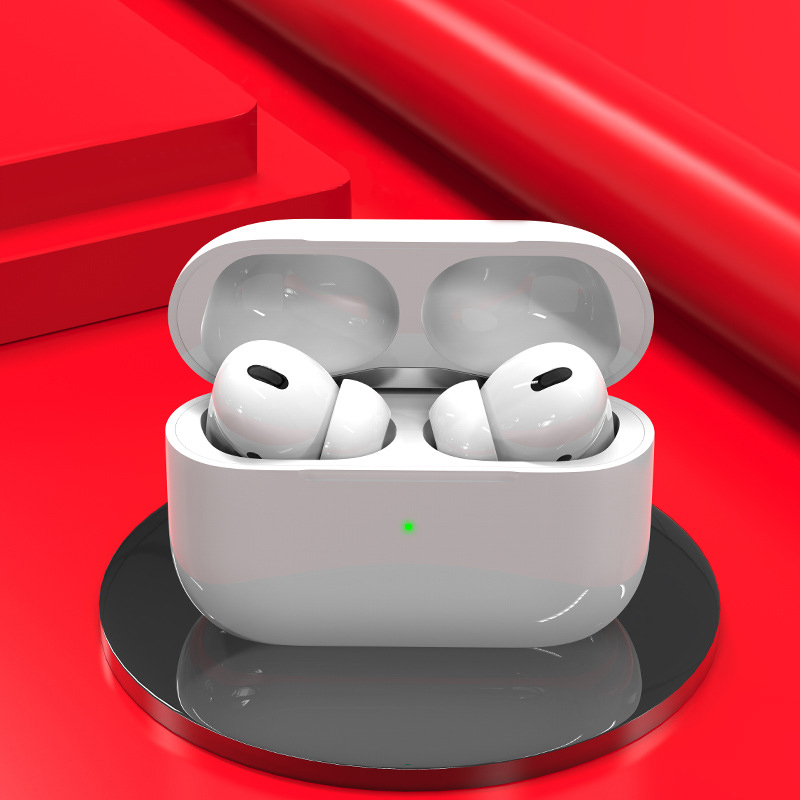 AP Pro <font><b>TWS</b></font> Bluetooth Earphone Wireless Headset 1:1 Air 3 Pro <font><b>Smart</b></font> <font><b>Sensor</b></font> Earbuds 8D Hifi Stereo NOT airpoder i100000 <font><b>tws</b></font> pro image