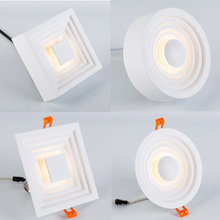 ZEROUNO Modern Led Light Lamp Special Engineering L