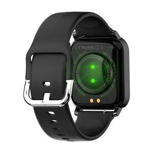 Image 2 - KOSPET GTO Smartwatch גברים 1.4 מסך גשש כושר קצב לב צג Ip68 עמיד למים Bluetooth ספורט חכם שעון נשים