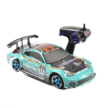 HSP RACING RC CARS FLYING FISH 94103PRO 1/10 SCALE 4WD ON ROAD ELECTRIC POWER BRUSHLESS RALLY CAR READY TO RUN