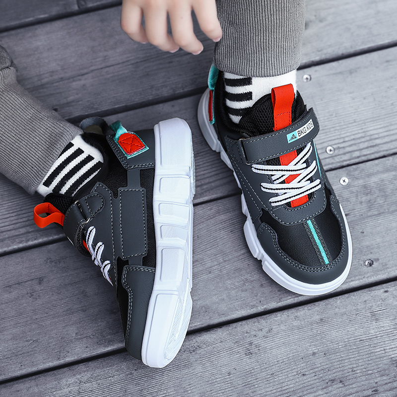 2020 Autumn Kids Sport Shoes For Boys Sneakers Casual Children Shoes Boy Girls Sport Running Child Shoes Chaussure Enfant