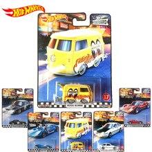Hot Wheels – jouets de voiture pour garçons, Diecast, hotwwheels, édition de collection, cadeaux, 1/64, GJT68