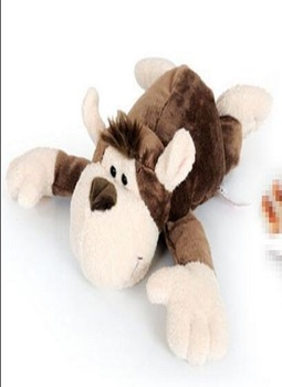holiday gift plush toy barto duck dog lula ellie elephant doll Lion deer tiger dog dog monkey orangutan elephant doll plush toy grab machine doll machine doll