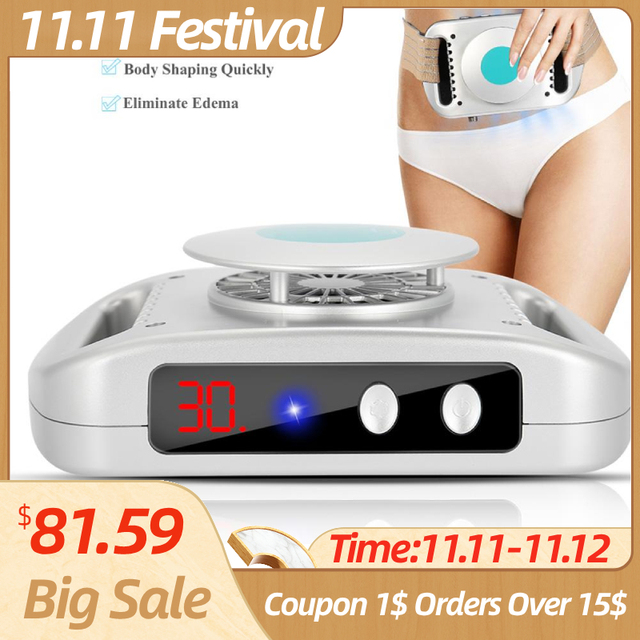 4 Types Fat Freezing Machine Fat Freeze Body Slimming Weight Loss Lipo Anti Cellulite Dissolve Fat Cold Therapy Beauty Massager