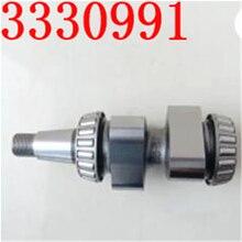 Дизельные форсунки системы топливный насос 3973228 стальной распределительный вал 3330991