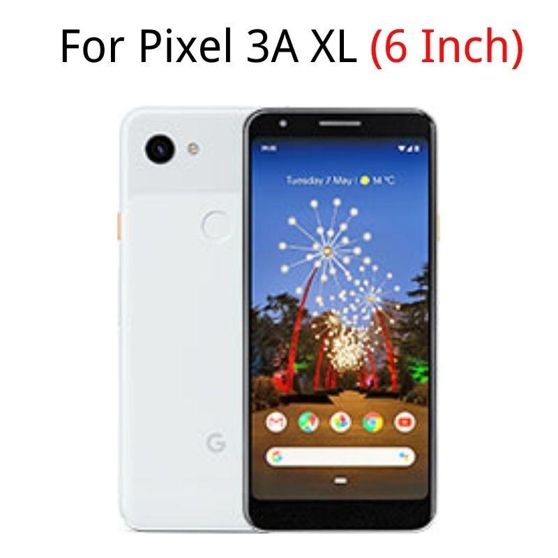 2PCS TPU Hydrogel Film For Google Pixel 4 XL Pixel 3A XL Pixel 3 XL 3XL 4A XL Screen Protector For Pixel 2 XL 2XL Pixel 5 Guard 16