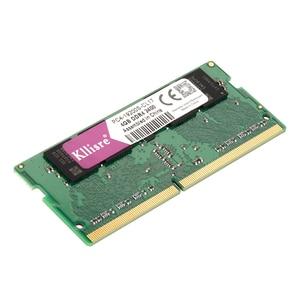 Image 3 - Kllisre DDR3 DDR4 8GB 4GB 16GB di Ram del computer portatile 1333 1600 2400 2666 2133 DDR3L 204pin Sodimm Notebook di memoria