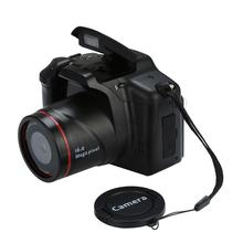 16MP Full HD 1080P Digital Video Camera Camcorder 2.4 Inch Screen Handheld Digit