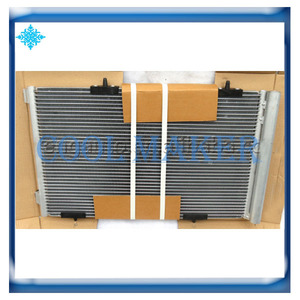 Image 1 - Car air conditioner condenser for Peugeot 301 9674994280 DCN21030 43564