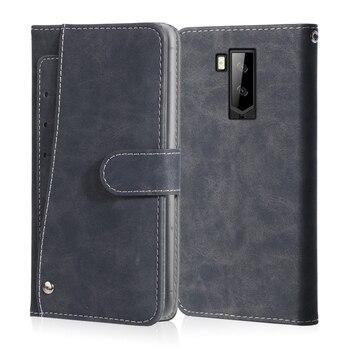 Перейти на Алиэкспресс и купить Роскошный винтажный Чехол для Ulefone Armor X5 X3 X6 X7 X2 X 3W 7 6E 5, кожаный чехол-книжка с бумажником и подставкой для карт, Магнитный чехол для телефона