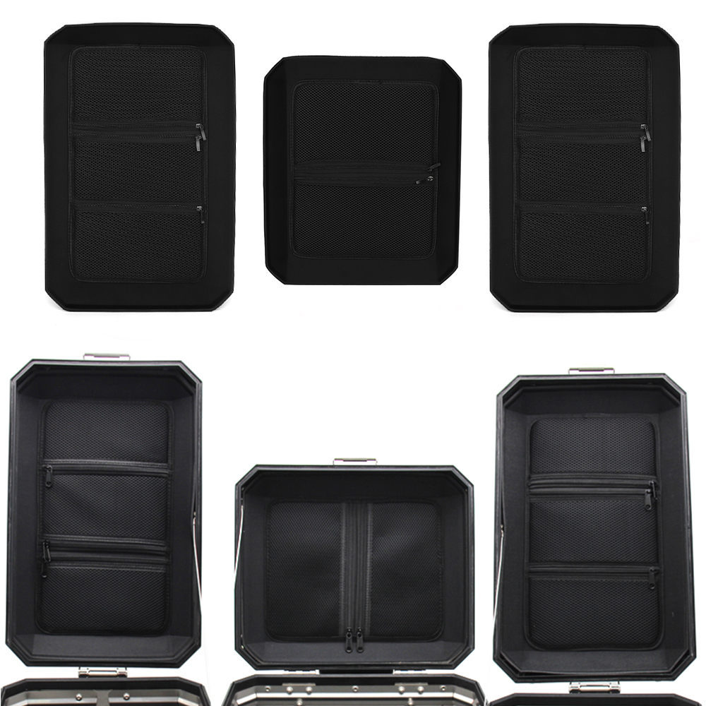 For <font><b>BMW</b></font> R1200GS LC R1250GS ADV <font><b>F</b></font> 850 <font><b>700</b></font> <font><b>GS</b></font> Motorcycle Luggage Box Container Tail Case Trunk Side Saddlebag Inner Bag Top cover image