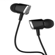 headset fones de ouvido 3.5mm, intra-auricular, com fio de microfone, headset para samsung galaxy s8 s9 s10 huawei xiaomi smartp