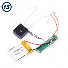 Генератор высокого напряжения Электронная зажигалка для USB прикуривателя DC 3 V-5 V дуговой трансформатор с катушкой аксессуары