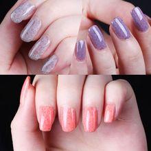 Rosalind Gel 7ml Faux Fur Nail Polish Extension UV Led Varnish Design Of All For Manicure Tops